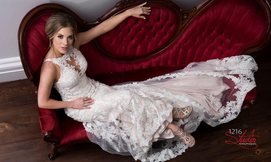 1216Studio Wedding Photography