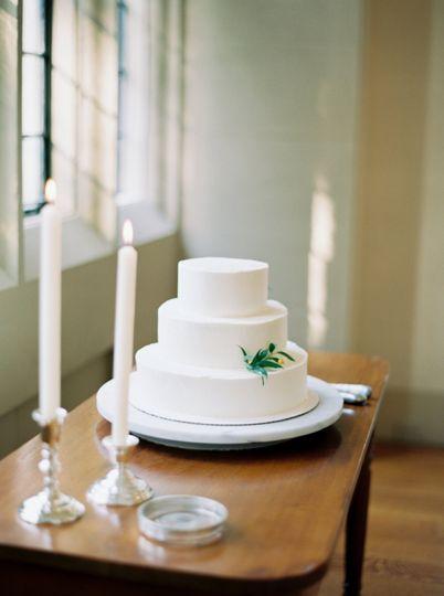 Cake simplicity