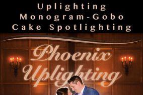 Phoenix Uplighting
