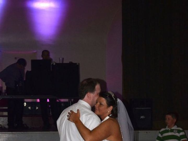 Tmx 1356712947113 WayneTammyGehrisWeddingPic Blandon wedding dj