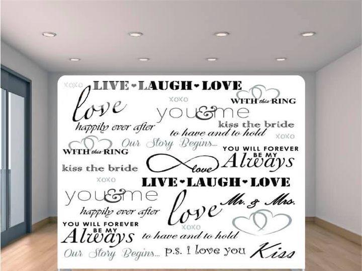 Tmx Wedding Words 01 51 72621 157624445947132 Blandon wedding dj
