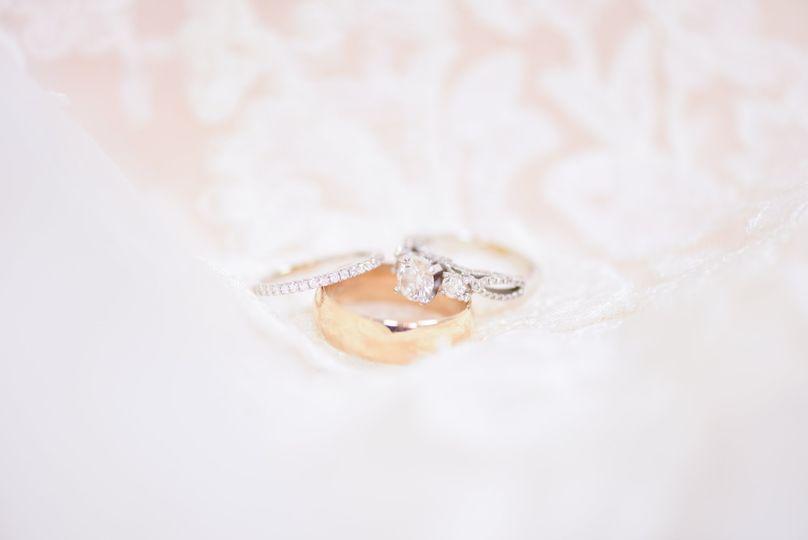 Love ring shots!