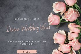 Divine Wedding Vows