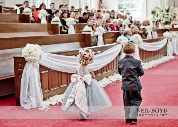 Raleigh Wedding Photography