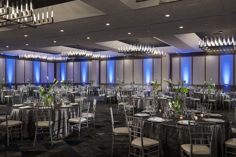 Mosaic Ballroom