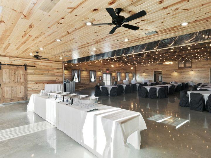 Tmx Banquet Area 2 51 1014621 Winterset, IA wedding venue