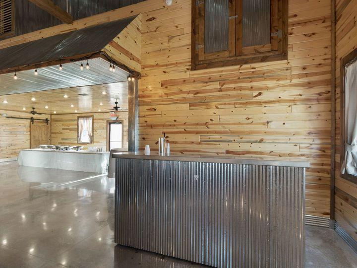 Tmx Bar Kitchen Area 51 1014621 Winterset, IA wedding venue