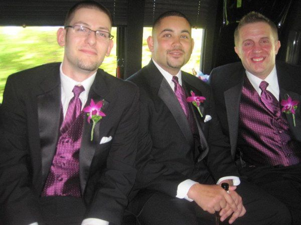 Tmx 1338482623758 Weddinglimobus Milwaukee, Wisconsin wedding transportation