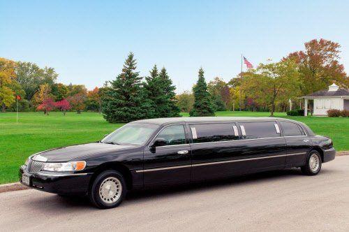 Tmx 1338483410228 6personstretchweddinglimo Milwaukee, Wisconsin wedding transportation