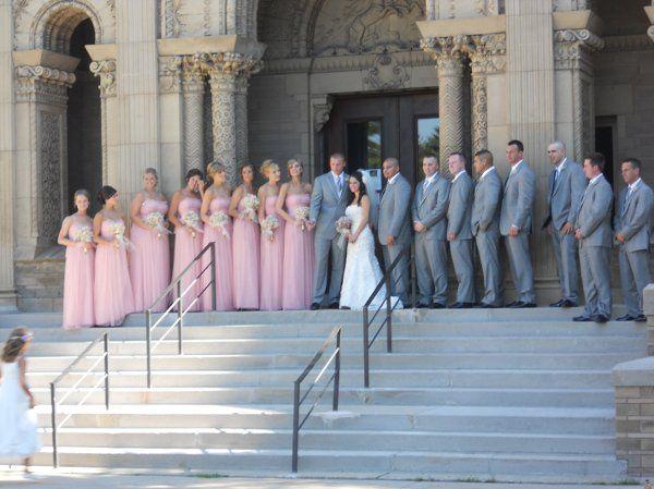 Tmx 1338487799845 DSCN0038 Milwaukee, Wisconsin wedding transportation
