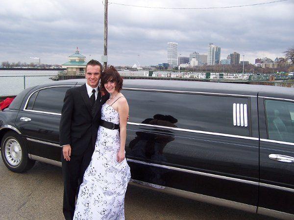 Tmx 1338488304668 Nickatprom20111 Milwaukee, Wisconsin wedding transportation