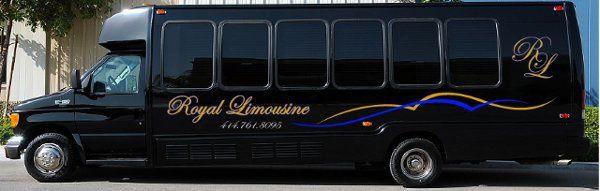 Tmx 1338491152334 8 Milwaukee, Wisconsin wedding transportation