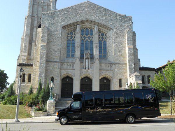 Tmx 1338491298803 023 Milwaukee, Wisconsin wedding transportation
