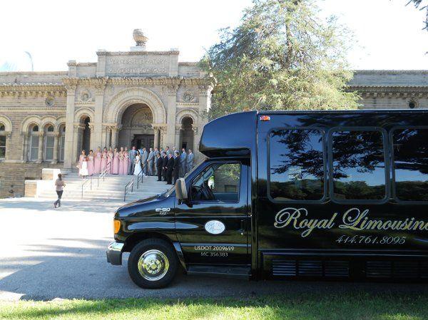 Tmx 1338491364255 027 Milwaukee, Wisconsin wedding transportation