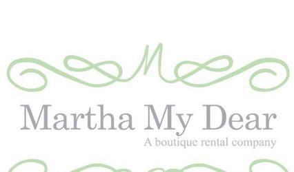 Martha My Dear Rentals