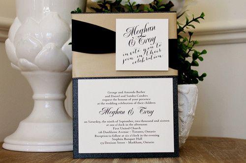 Tmx 1467925575090 1548a Markham wedding invitation