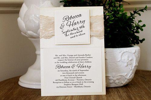 Tmx 1467925589804 1550a Markham wedding invitation