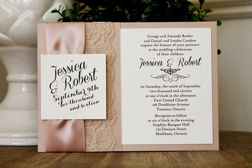 Tmx 1467925627177 1500a Markham wedding invitation