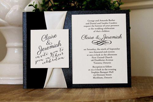 Tmx 1467925659834 1506a Markham wedding invitation