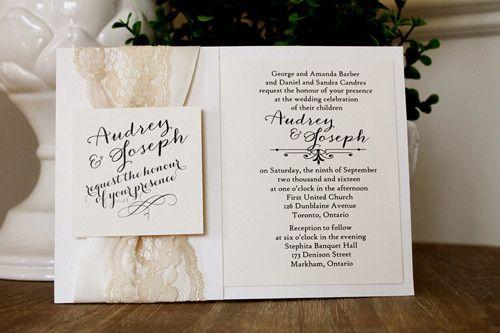 Tmx 1467925679735 1510a Markham wedding invitation