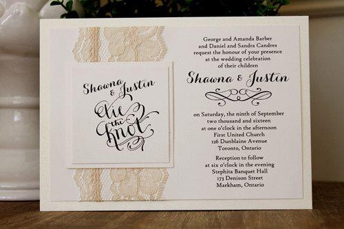 Tmx 1467925704281 1515a Markham wedding invitation