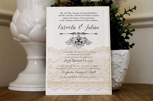 Tmx 1467925732692 1521a Markham wedding invitation