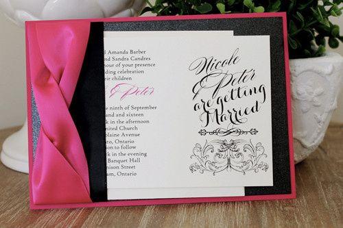 Tmx 1467925747663 1524a Markham wedding invitation