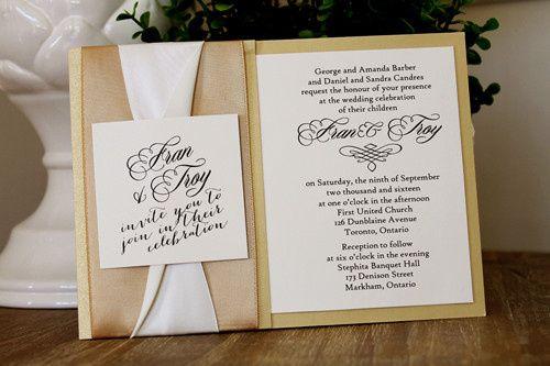 Tmx 1467925775876 1529a Markham wedding invitation