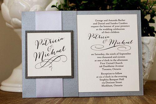Tmx 1467925818943 1537a Markham wedding invitation