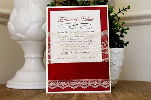 Tmx 1467925829096 1539a Markham wedding invitation