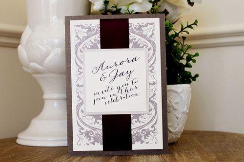 Tmx 1467925839077 1541a Markham wedding invitation