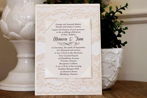 Tmx 1467925844617 1542a Markham wedding invitation