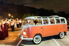 Vintage VW Rentals