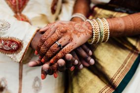 Drishti by Tania Chatterjee