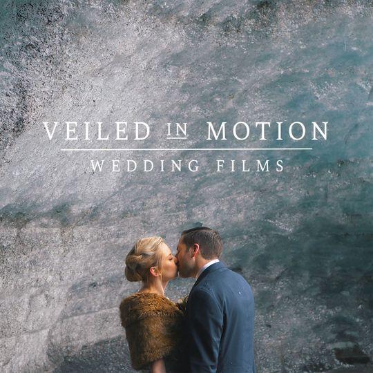 Veiled In Motion