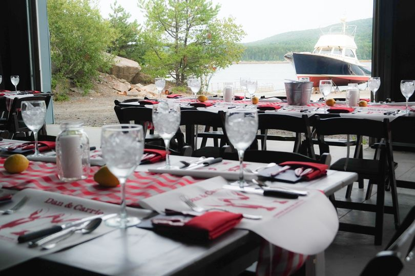 Bar Harbor Catering Co