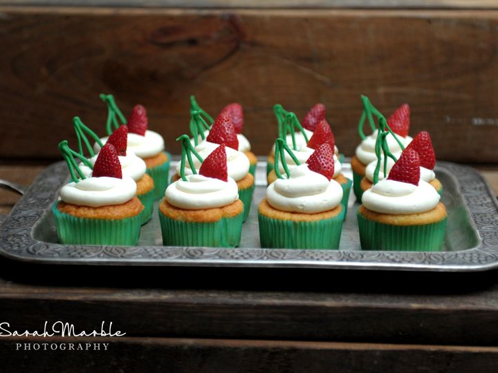 Tmx 1421254007151 Cupcakes Bar Harbor wedding catering