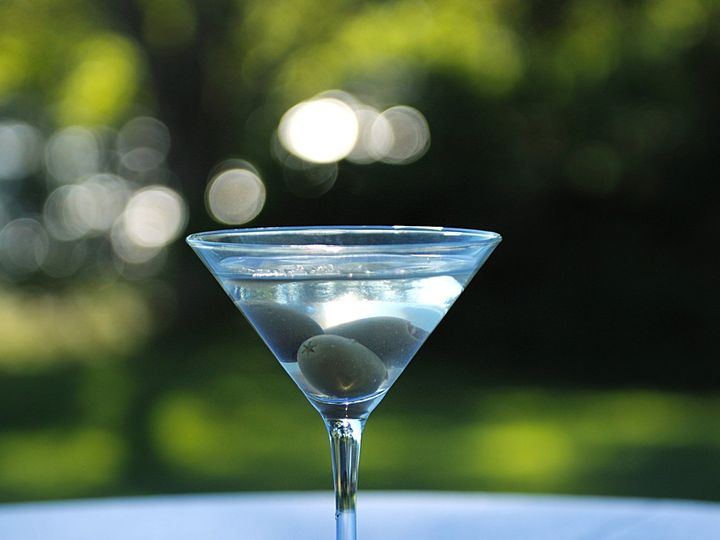 Tmx 1421254207657 Martini Bar Harbor wedding catering