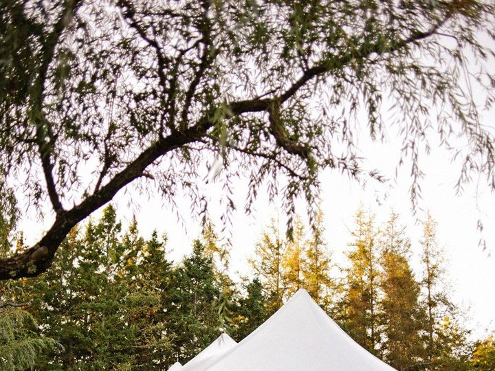Tmx 1421254876662 Truck In A Tent Bar Harbor wedding catering