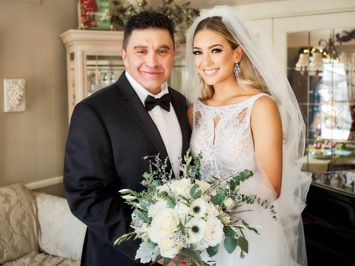 Tmx 0336 51 95621 Ferndale, MI wedding florist