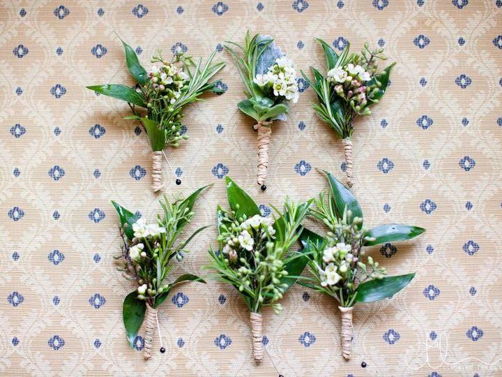 Tmx 1515790499 20f94cb83f91d0ca 1515790497 546a872401618ad2 1515790484366 10 Darin JohnsonHill Ferndale, MI wedding florist