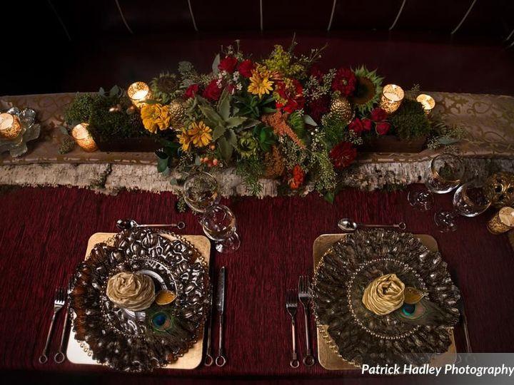 Tmx 1515790941 981b088ac35d6016 1515790940 8cd8faa87958497a 1515790920052 13 ParksandRec Weddi Ferndale, MI wedding florist