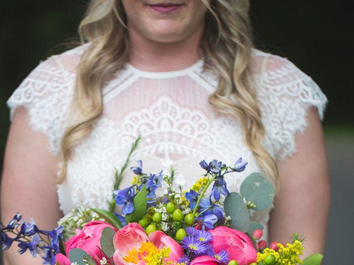 Tmx 1533958499 70aab14c0f58bc04 72 Wedding Shannon Jason Ferndale, MI wedding florist