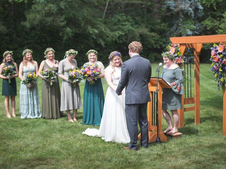 Tmx 1533958552 199de2a1f5ff3d58 1533958550 6d797f4414abebd8 1533958540953 7 175 Wedding Shanno Ferndale, MI wedding florist
