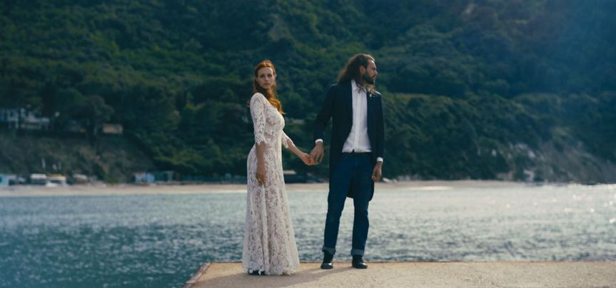Inspiration wedding Portonovo