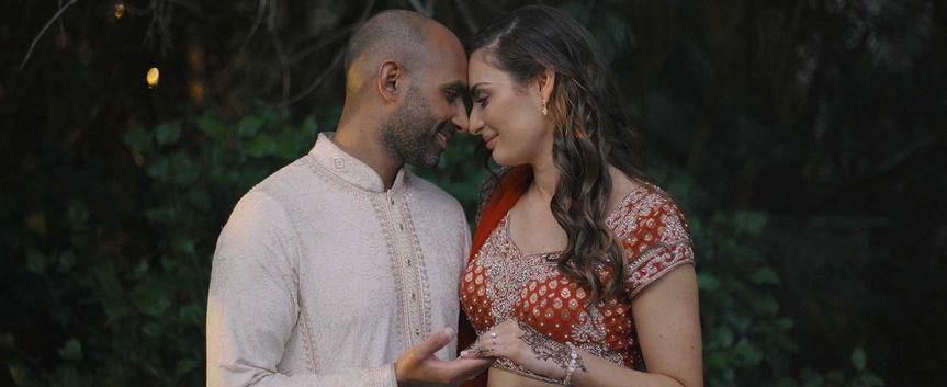 Indian Wedding Mexico