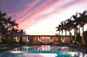 Shore Club Miami Beach