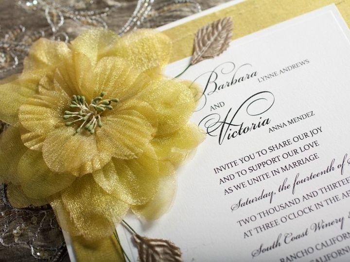 Tmx 1378233699095 Winery Wedding Invitation Glendale wedding invitation