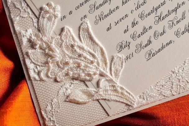 Tmx 1378234326005 Img9406 Glendale wedding invitation