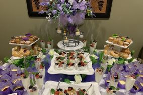 Smoky Mountain Dream Events and Catering